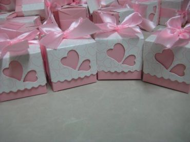 Hộp quà cưới tổng hợp - Bánh May Mắn - Hình 35