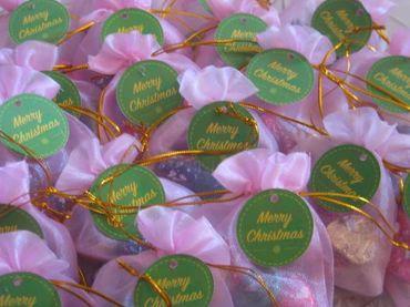 Hộp quà cưới tổng hợp - Bánh May Mắn - Hình 11