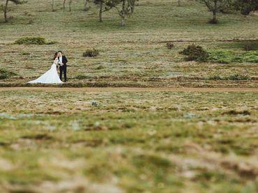 Ngoại cảnh Đà Lạt - Omni Bridal - Hình 2