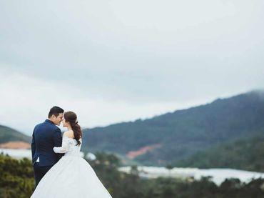 Ngoại cảnh Đà Lạt - Omni Bridal - Hình 3