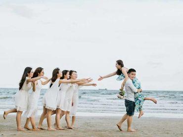 Ngoại cảnh Hồ Cốc - Omni Bridal - Hình 9