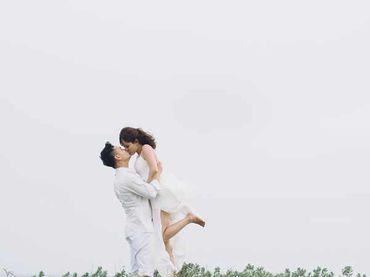 Ngoại cảnh Hồ Cốc - Omni Bridal - Hình 10