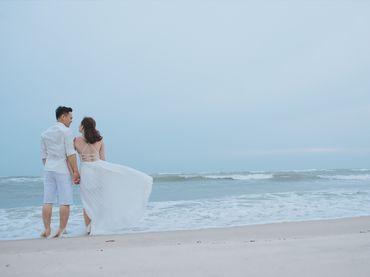 Ngoại cảnh Hồ Cốc - Omni Bridal - Hình 3