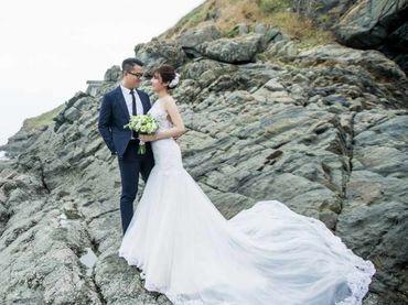 Ngoại cảnh Hồ Cốc - Omni Bridal - Hình 1