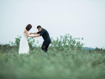 Ngoại cảnh Hồ Cốc - Omni Bridal - Hình 5
