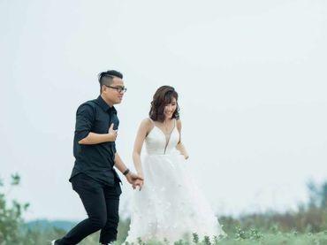 Ngoại cảnh Hồ Cốc - Omni Bridal - Hình 6
