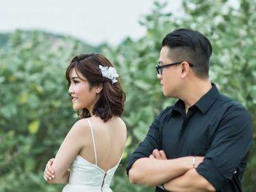 Ngoại cảnh Hồ Cốc - Omni Bridal - Hình 11