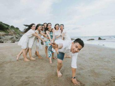 Ngoại cảnh Hồ Cốc - Omni Bridal - Hình 4