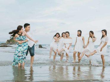Ngoại cảnh Hồ Cốc - Omni Bridal - Hình 8