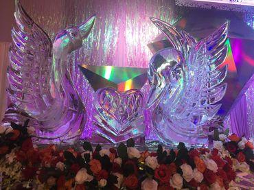 Gói tiệc Bạch kim - Trung tâm tiệc cưới hội nghị Saphire - Hình 3