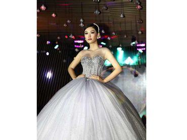 Combo thuê váy cưới - Orange Studio - Hình 10