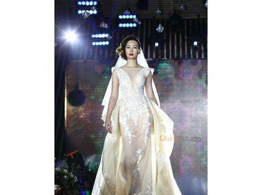 Combo thuê váy cưới - Orange Studio - Hình 13