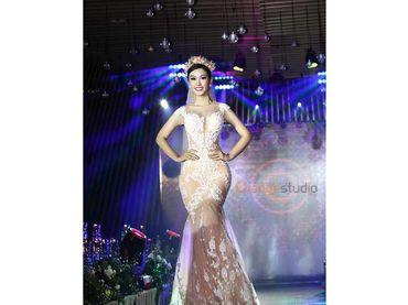 Combo thuê váy cưới - Orange Studio - Hình 15