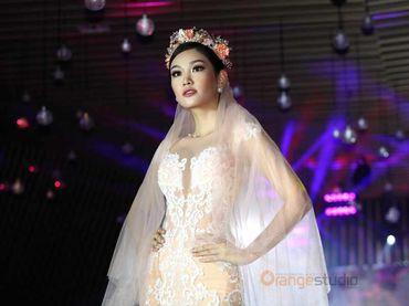 Combo thuê váy cưới - Orange Studio - Hình 16