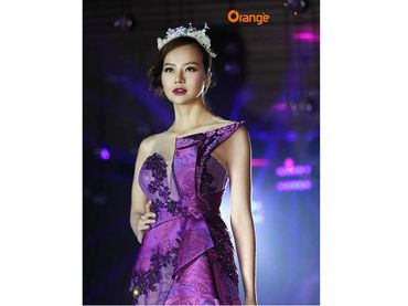 Combo thuê váy cưới - Orange Studio - Hình 18
