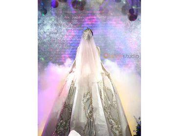 Combo thuê váy cưới - Orange Studio - Hình 2