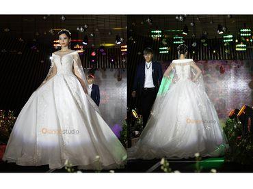 Combo thuê váy cưới - Orange Studio - Hình 25