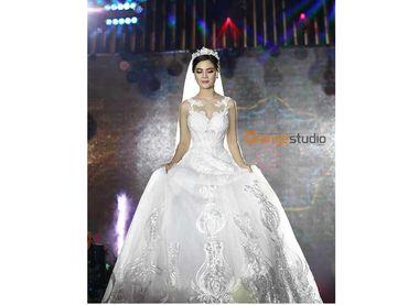 Combo thuê váy cưới - Orange Studio - Hình 5