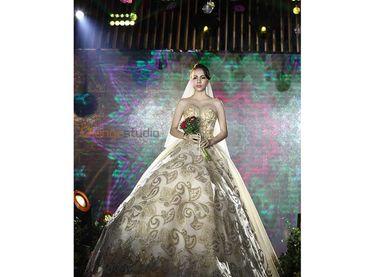 Combo thuê váy cưới - Orange Studio - Hình 7