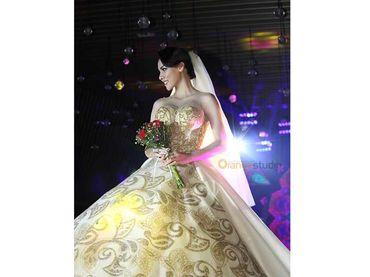 Combo thuê váy cưới - Orange Studio - Hình 8