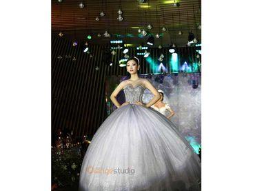 Combo thuê váy cưới - Orange Studio - Hình 9