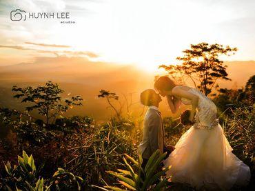 Trọn gói chụp album cưới Bảo Lộc - Huynh Lee Studio - Hình 10