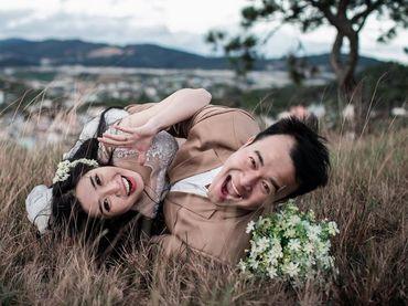 Trọn gói chụp album cưới Bảo Lộc - Huynh Lee Studio - Hình 12