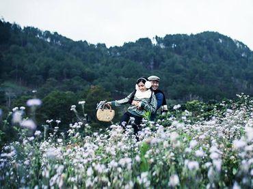 Trọn gói chụp album cưới Bảo Lộc - Huynh Lee Studio - Hình 13