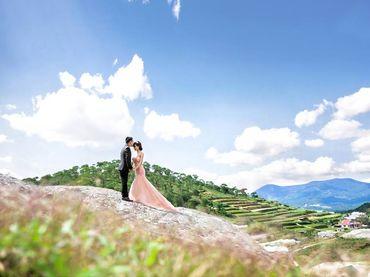 Trọn gói chụp album cưới Bảo Lộc - Huynh Lee Studio - Hình 6