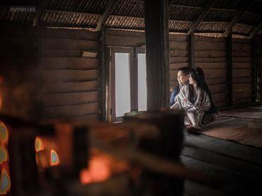 Trọn gói chụp album cưới Bảo Lộc - Huynh Lee Studio - Hình 8
