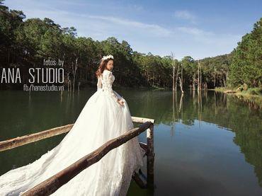Gói chụp Đà Lạt - Hana Studio (Minh Trần) - Hình 6