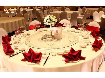 Gói dịch vụ cưới Gold - 789.000 VNĐ++/ người - Hanoi Daewoo Hotel - Hình 1