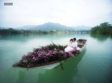 Hồ Cốc - Huynh Lee Studio - Hình 14