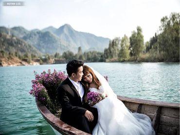 Hồ Cốc - Huynh Lee Studio - Hình 10