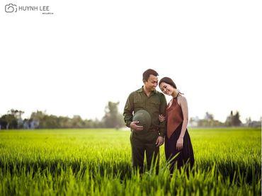 Hồ Cốc - Huynh Lee Studio - Hình 11