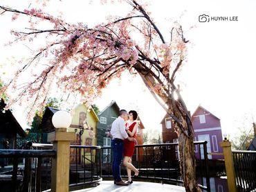 Trọn gói ngoại cảnh hoặc phim trường - Huynh Lee Studio - Hình 6