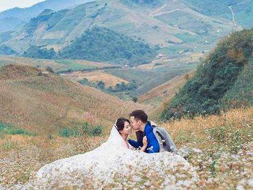 Chụp ảnh cưới Mộc Châu mùa lạnh - Chưa bao giờ dễ dàng hơn thế - Mju studio - Hình 18