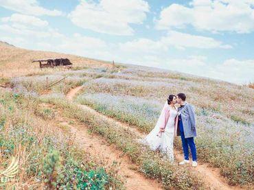 Chụp ảnh cưới Mộc Châu mùa lạnh - Chưa bao giờ dễ dàng hơn thế - Mju studio - Hình 9