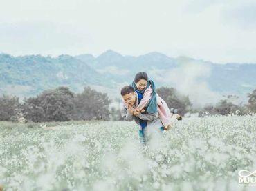 Chụp ảnh cưới Mộc Châu mùa lạnh - Chưa bao giờ dễ dàng hơn thế - Mju studio - Hình 10