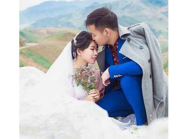 Chụp ảnh cưới Mộc Châu mùa lạnh - Chưa bao giờ dễ dàng hơn thế - Mju studio - Hình 16