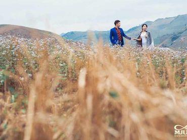 Chụp ảnh cưới Mộc Châu mùa lạnh - Chưa bao giờ dễ dàng hơn thế - Mju studio - Hình 17