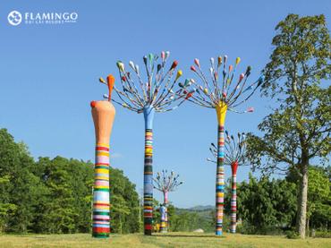 Gói nghỉ dưỡng trong ngày hoàn toàn mới - Flamingo Đại Lải Resort - Hình 3