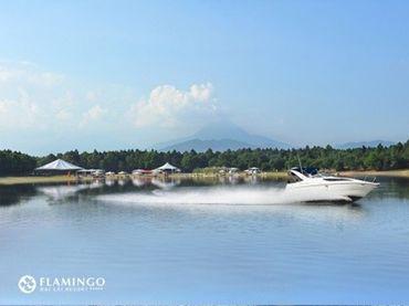 Gói nghỉ dưỡng trong ngày hoàn toàn mới - Flamingo Đại Lải Resort - Hình 2