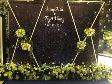 Giáng sinh yêu thương - Muôn phương câu chúc - Kết nối hạnh phúc cùng Unique Wedding - Unique Wedding & Event - Hình 4