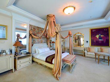Gói dịch vụ cưới Diamond - 1.236.000 VNĐ++/ người - Hanoi Daewoo Hotel - Hình 1