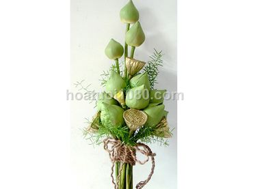 Hoa cầm tay cô dâu - Hoa Tươi 1080 ( 1080 Flowers ) - Hình 6