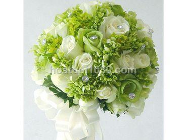 Hoa cầm tay cô dâu - Hoa Tươi 1080 ( 1080 Flowers ) - Hình 5