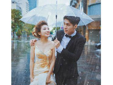 Ngoại cảnh Sài Gòn - Mju studio - Hình 8
