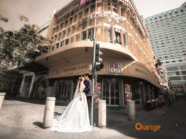 Trọn gói chụp album phim trường - Orange Studio - Hình 18