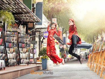 Trọn gói chụp album phim trường - Orange Studio - Hình 28